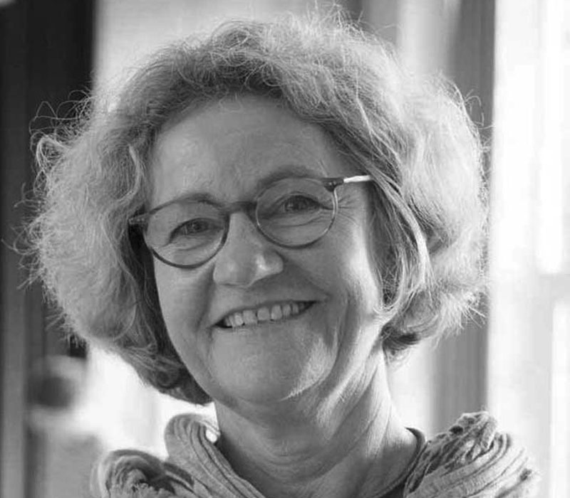Petra Camilla Koch