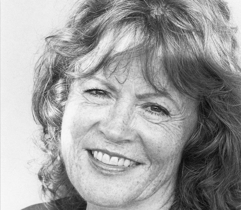 Ulla Schläfke