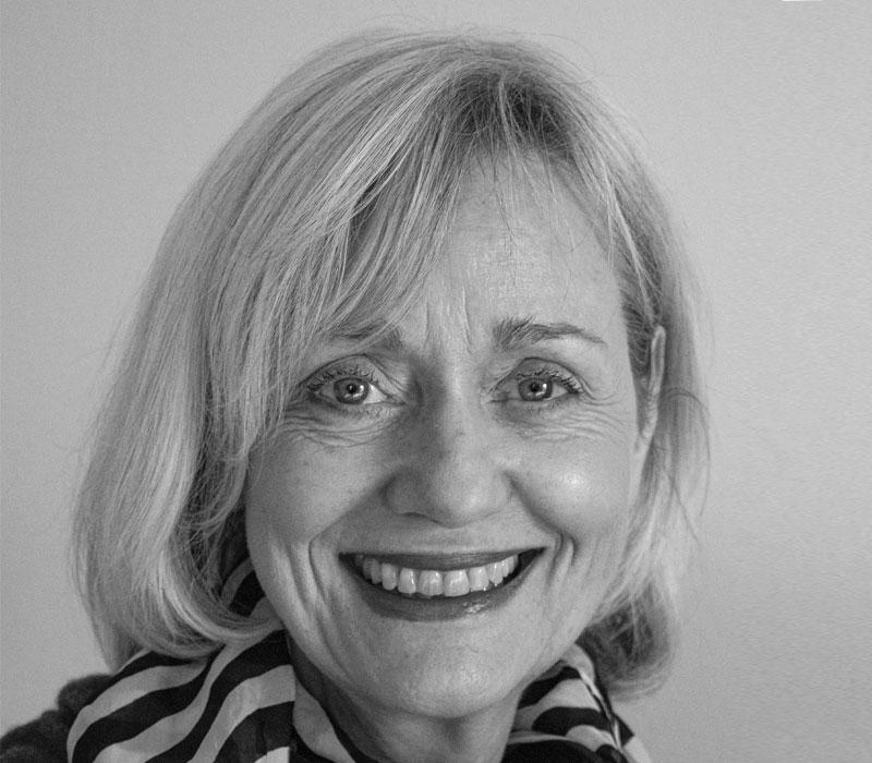 Ulrike Apel